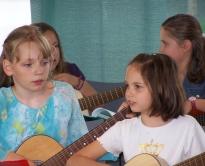 Mitspieler des Jugendorchesters